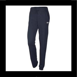 SMALL, LARGE OR XL NIKE FULL LENGTH SWEATS NWT